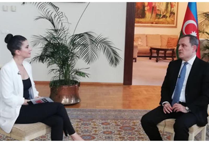 Азербайджан сторонник политического урегулирования конфликта путем переговоров