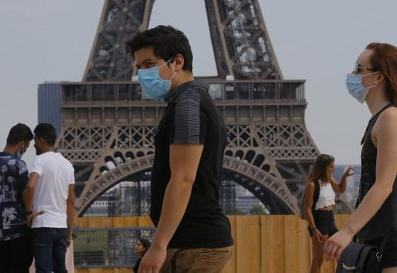 Французы назвали 3 долгоиграющих последствия коронавируса
