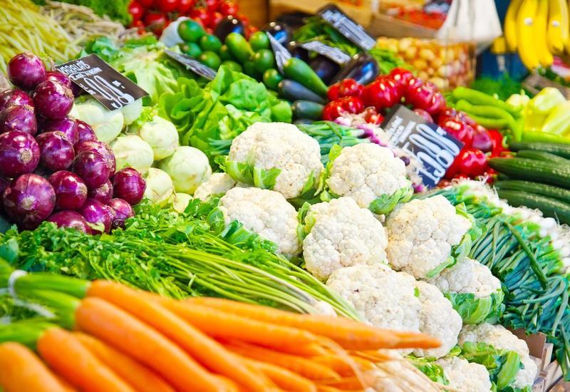 Нахчыван наращивает производство сельхозпродукции