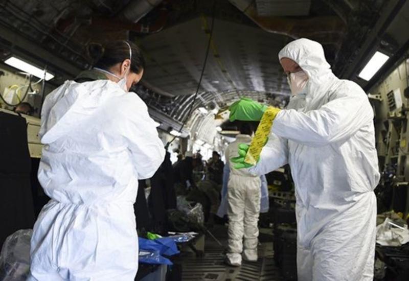 Норвегия закроет границы из-за коронавируса