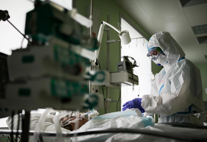 Спрогнозирована третья волна коронавируса в России