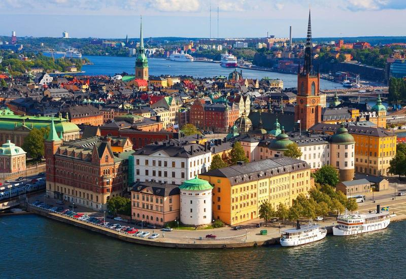 Жителям Швеции разрешили поездки еще в две европейские страны
