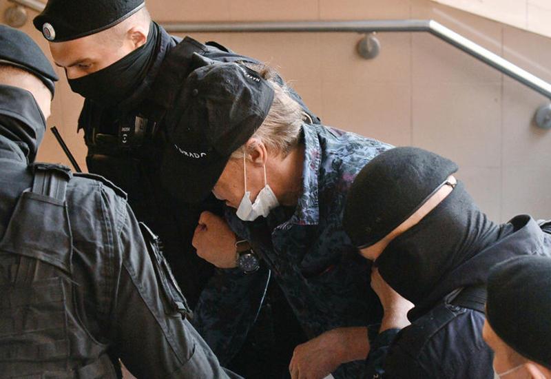 Врачи стабилизировали состояние Ефремова