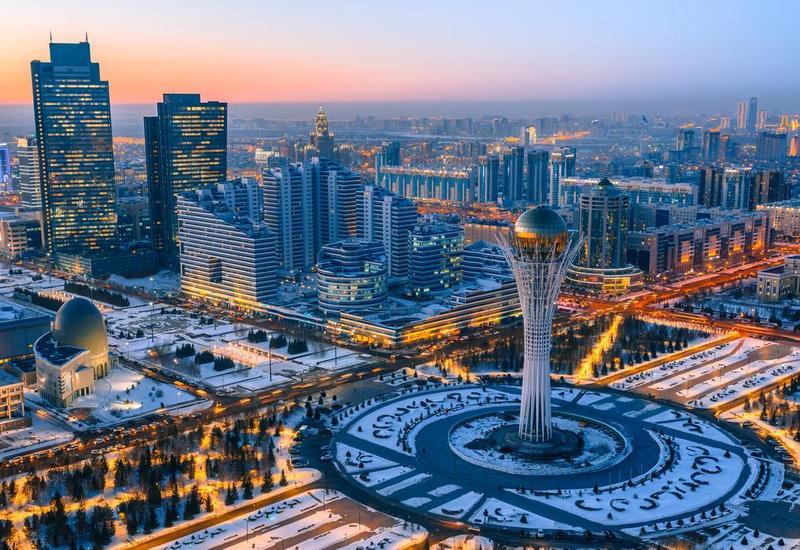 Казахстан планирует возобновить авиасообщение с семью странами