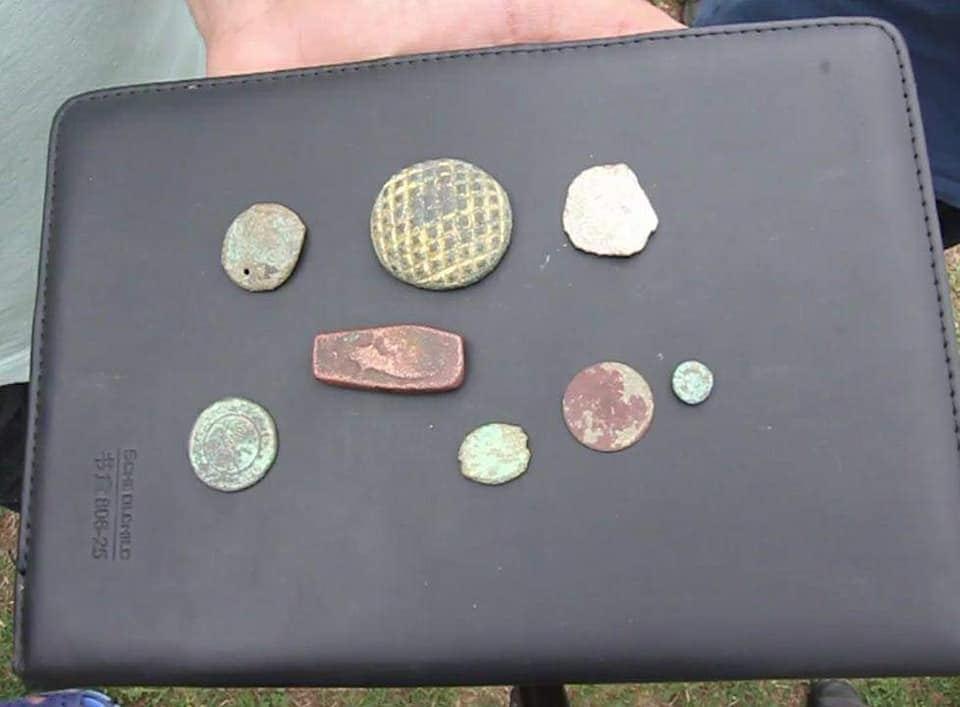 В Исмаиллы найдены древние исторические памятники и образцы искусства