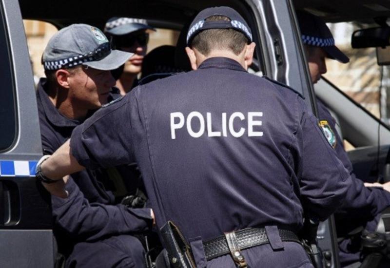 Полиция Австралии арестовала 8 человек после взрыва бомбы в Сиднее