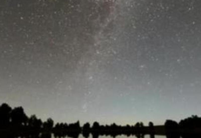 Жители Северного полушария увидят звездопад Персеиды
