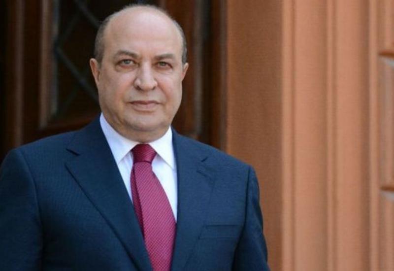 Задержан посол Эльдар Гасанов
