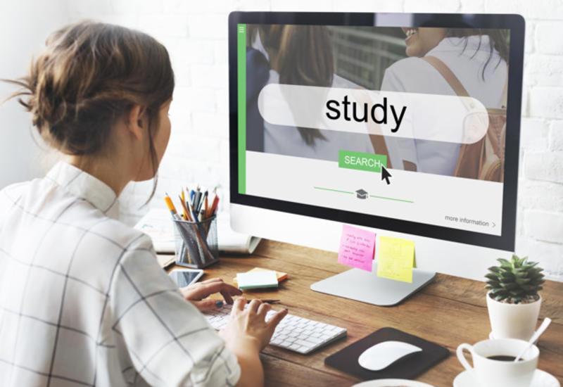 В ВУЗах и колледжах Азербайджана могут организовать дистанционное обучение