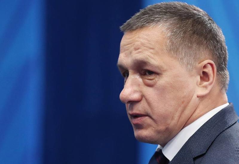 Вице-премьер России заразился коронавирусом
