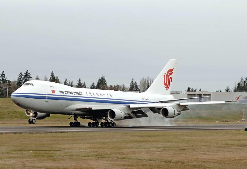 Китай восстановил регулярное авиасообщение с 50 странами мира