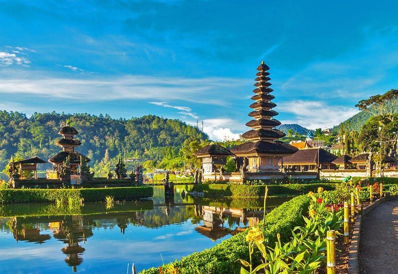 Индонезия закрыта для туристов до конца 2020 года
