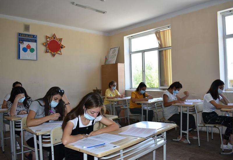 Выпускной экзамен пройдет в один этап