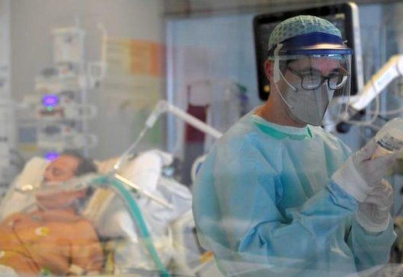 В больнице в Перу 12 человек с коронавирусом умерли из-за отсутствия кислорода
