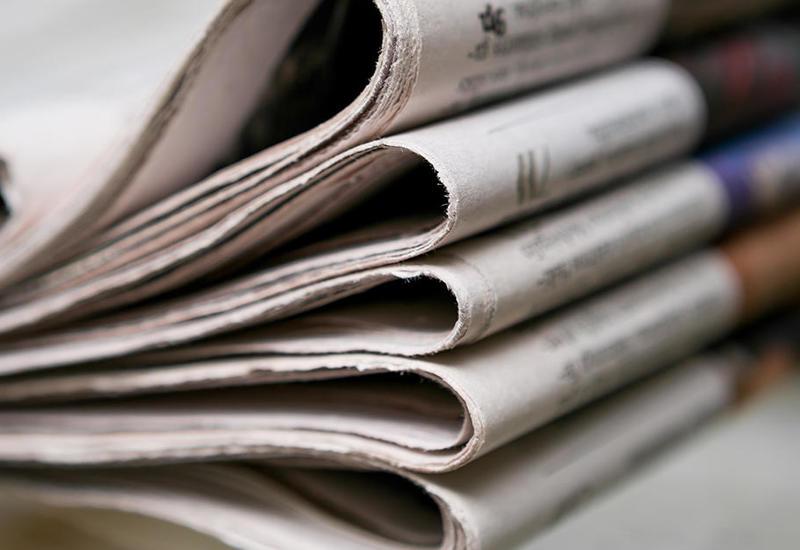 Калифорнийская газета осветила зверства армян в Лос-Анджелесе