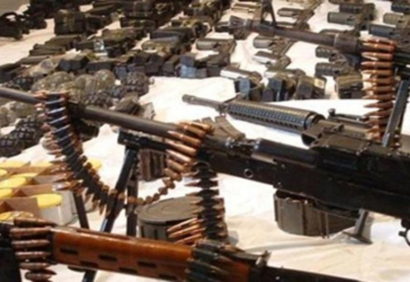 Вооружать Армению - это значит поддерживать оккупации азербайджанских земель