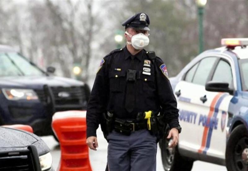 В США за сутки выявлено свыше 55 тысяч случаев коронавируса