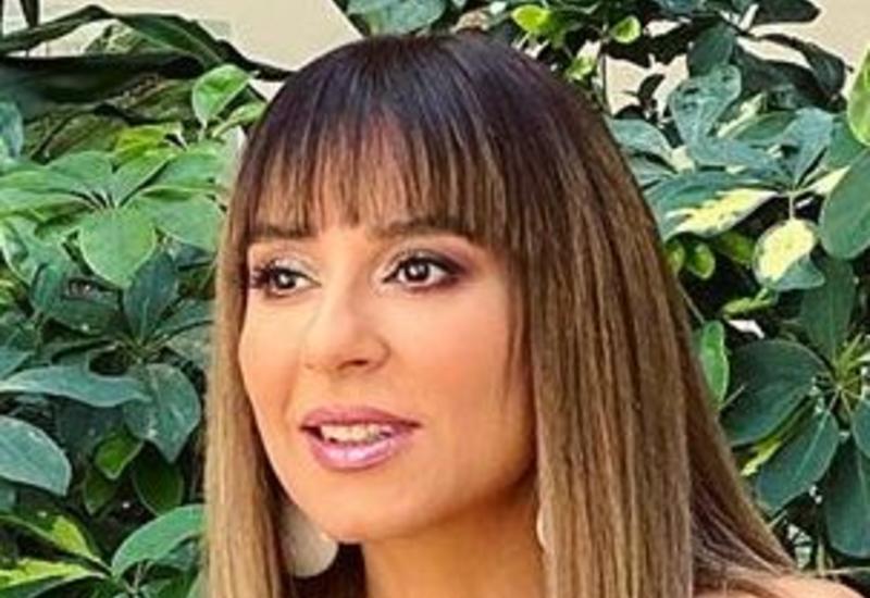 Тунзаля Агаева исполнила песню на слова Микаила Мушфига