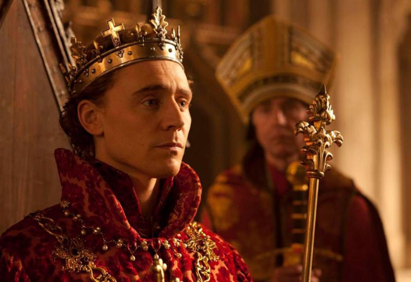 7 самых красивых фильмов о британских монархах