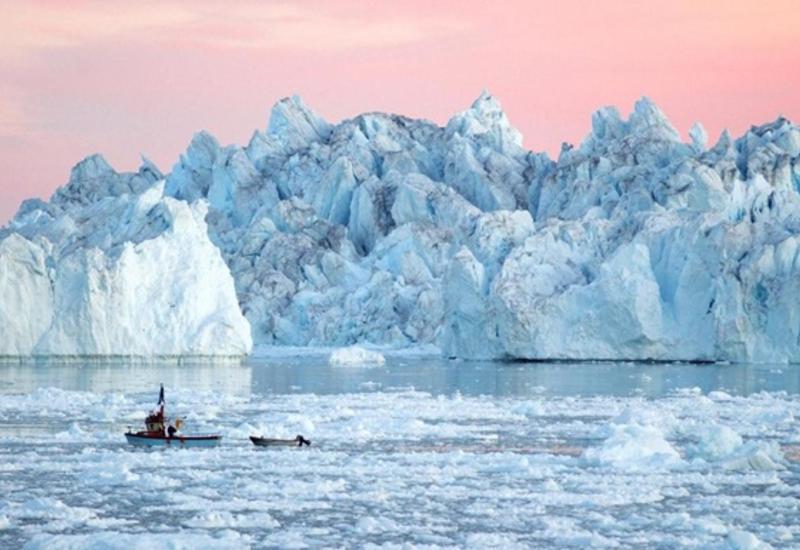 Климат Земли уже никогда не будет прежним