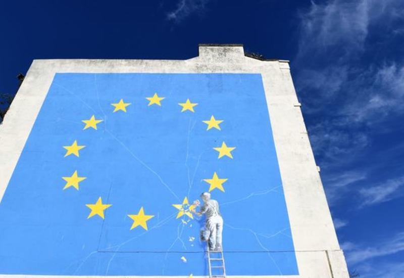 """Евросоюз объединился в поддержку """"Северного потока-2"""""""