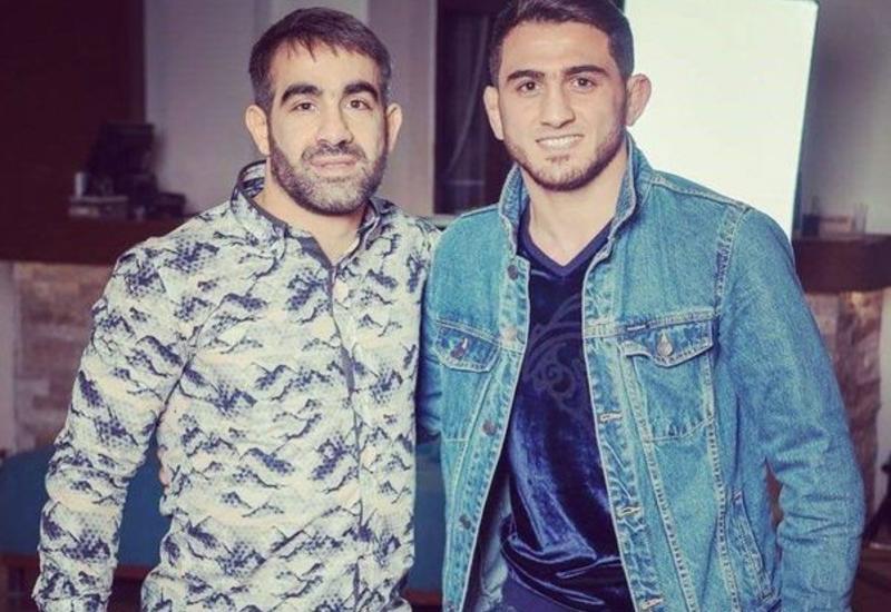 Чемпионы мира планируют открыть спортивную школу в Азербайджане
