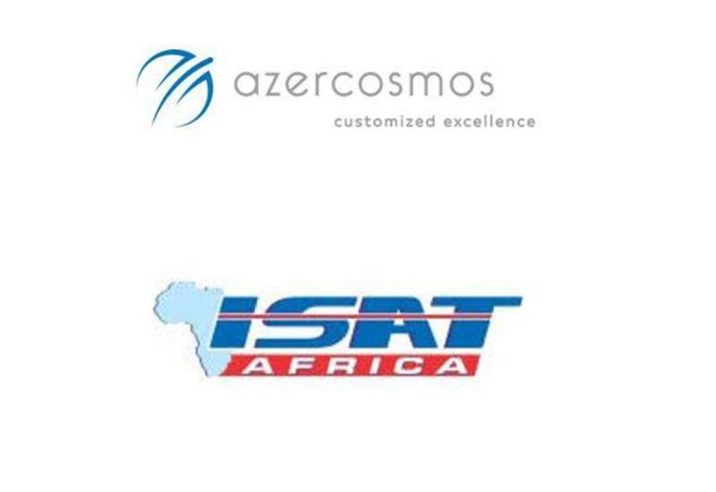 """""""Азеркосмос"""" начал сотрудничать с компанией iSAT Africa"""