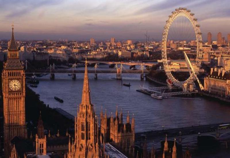 Британия вводит 14-дневный карантин для туристов из пяти стран