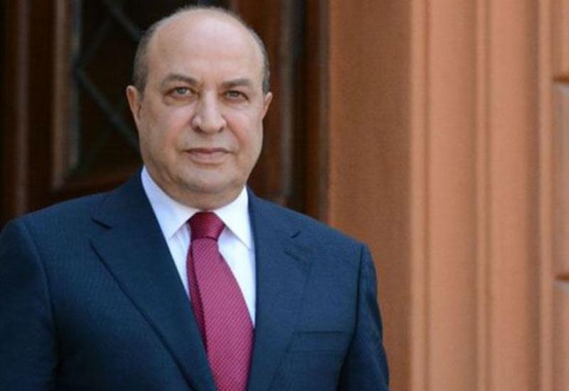 Арестован посол Азербайджана в Сербии