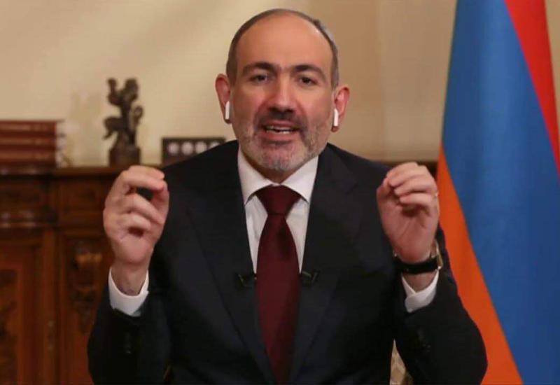 Пашиняна ждет трибунал за преступления против Азербайджана