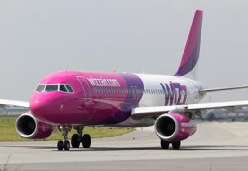 Wizz Air возобновляет полеты из Грузии