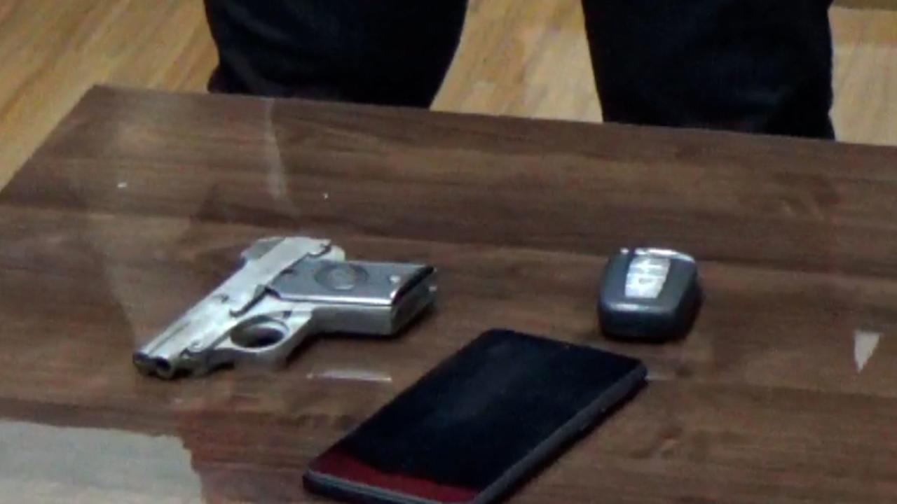 Cпецоперация против вооруженных лиц в Баку, Сумгайыте и Имишли