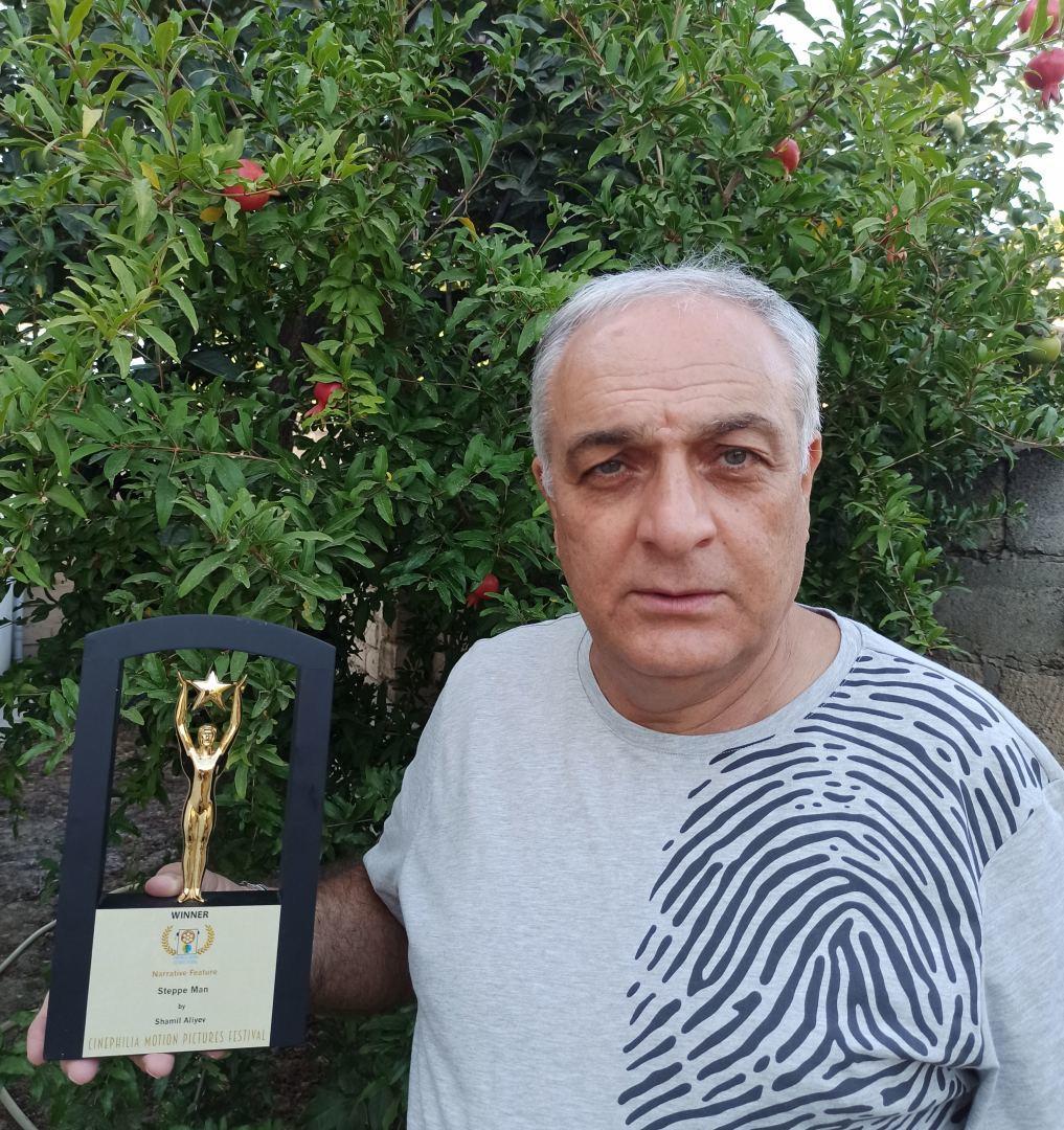 Азербайджанский режиссер выберет лучшие фильмы кинофестиваля в Индии