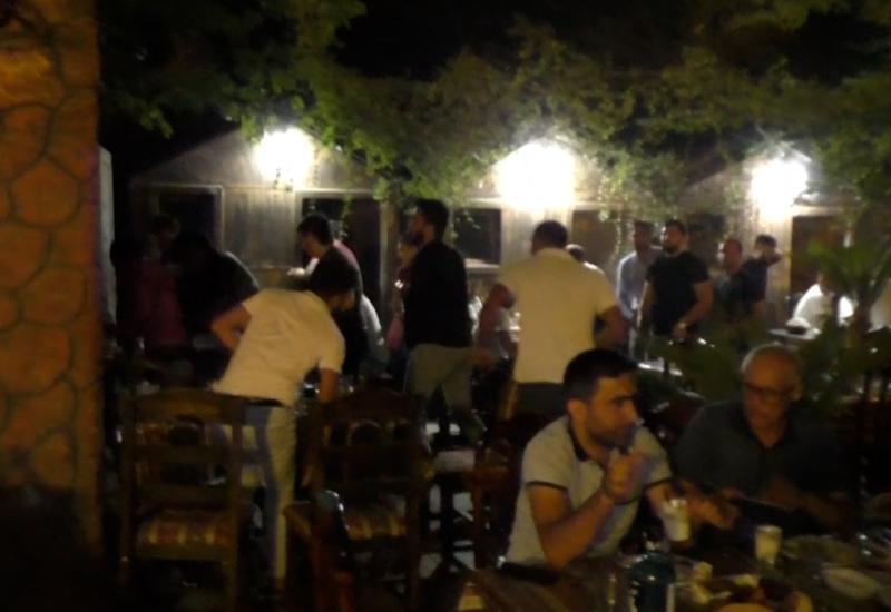 В Абшеронском районе выявлен подпольно функционирующий ресторан