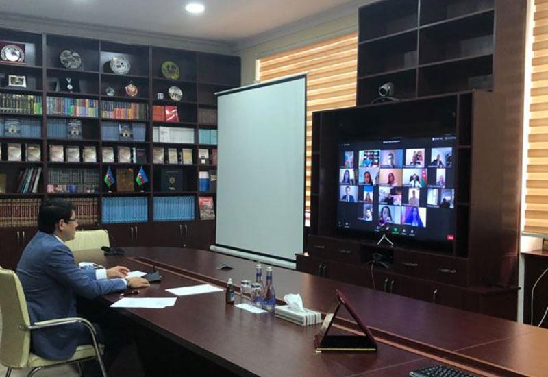 Фуад Мурадов: Учреждение Координационного совета азербайджанцев Франции привнесло организованности и динамики в диаспору