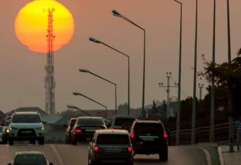 В Азербайджан можно вернуться на своем автомобиле, обратившись в посольства и Оперштаб
