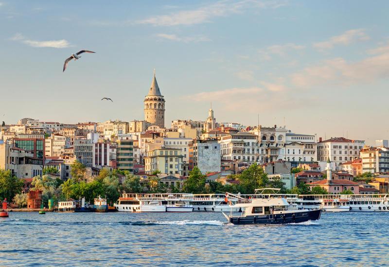 Обратно за романтикой в Стамбул: как изменился город после карантина