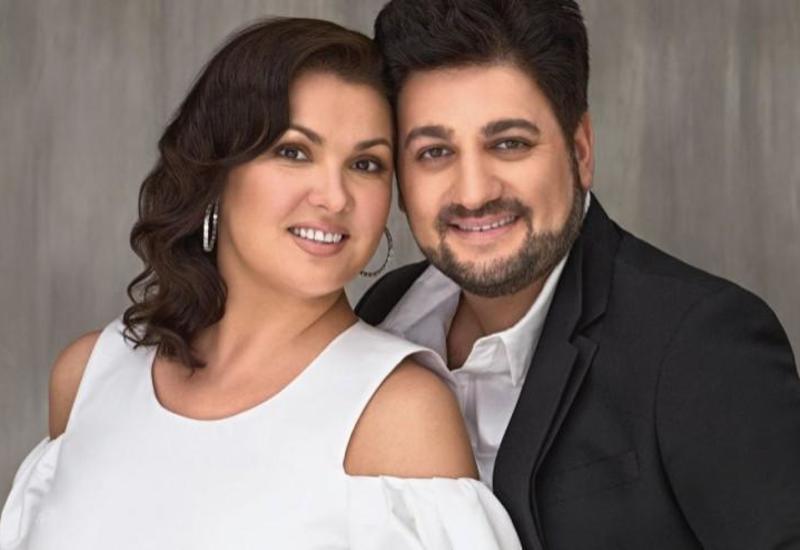 Юсиф Эйвазов и Анна Нетребко выступят на Зальцбургском фестивале