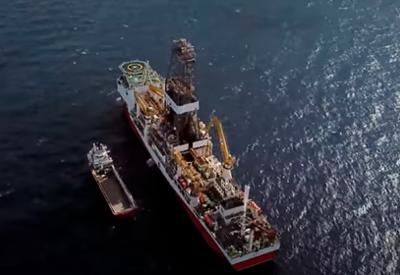Турция нашла месторождения газа в Черном море