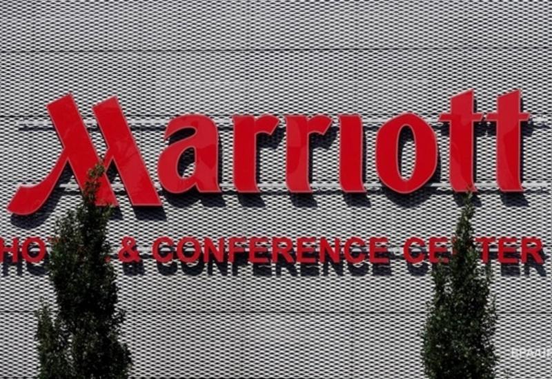 На Marriott подали иск из-за утечки данных миллионов клиентов