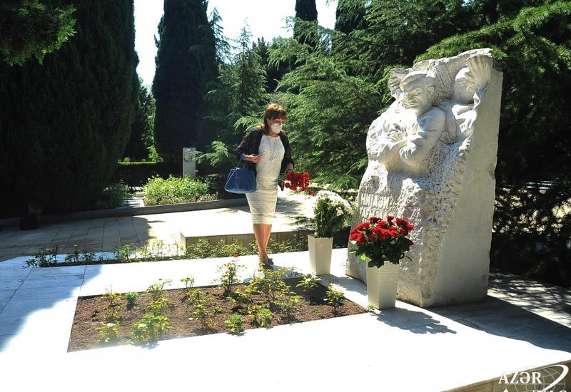 В Баку почтили память маэстро Ниязи