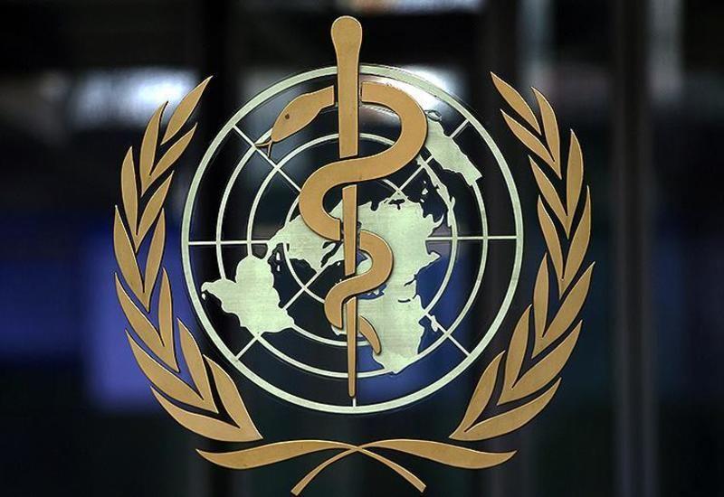 ВОЗ установила рекордный прирост заболеваемости COVID-19 в мире
