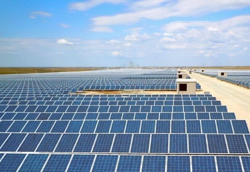 В Турции начали производить солнечные панели