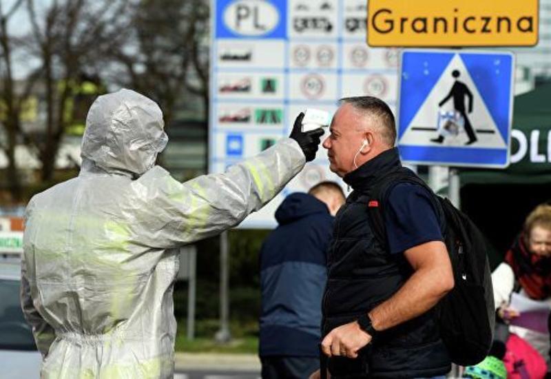 В Германии планируют продлить карантин
