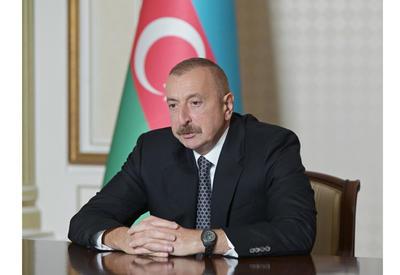 Президент Ильхам Алиев: Азербайджанский предприниматель, вкладывающий в зарубежные страны десятки миллионов долларов инвестиций, в первую очередь должен подумать о своей Родине