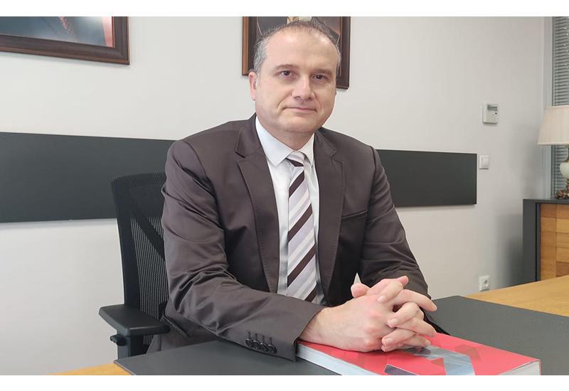 """""""Ziraat Bank Azərbaycan"""" ASC-nin İdarə Heyətinə daha bir təyinat olub (R)"""