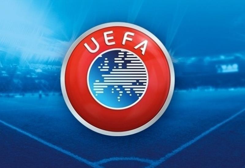 Азербайджан улучшил позицию в рейтинге УЕФА
