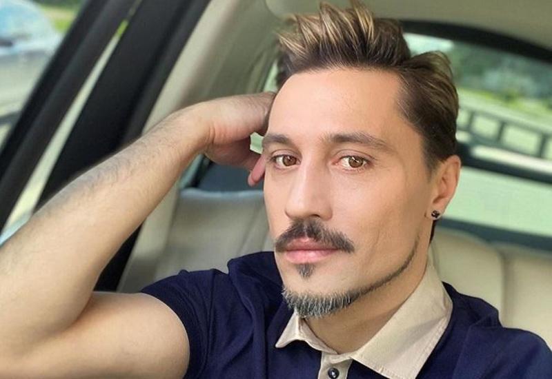 Дима Билан госпитализирован