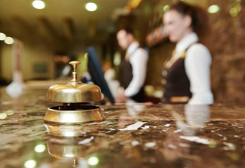 В Китае открылся самый высокий в мире отель