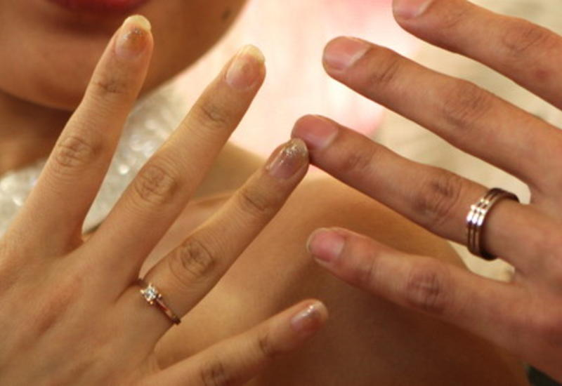 Полиция в Геранбое не дала случиться помолвке